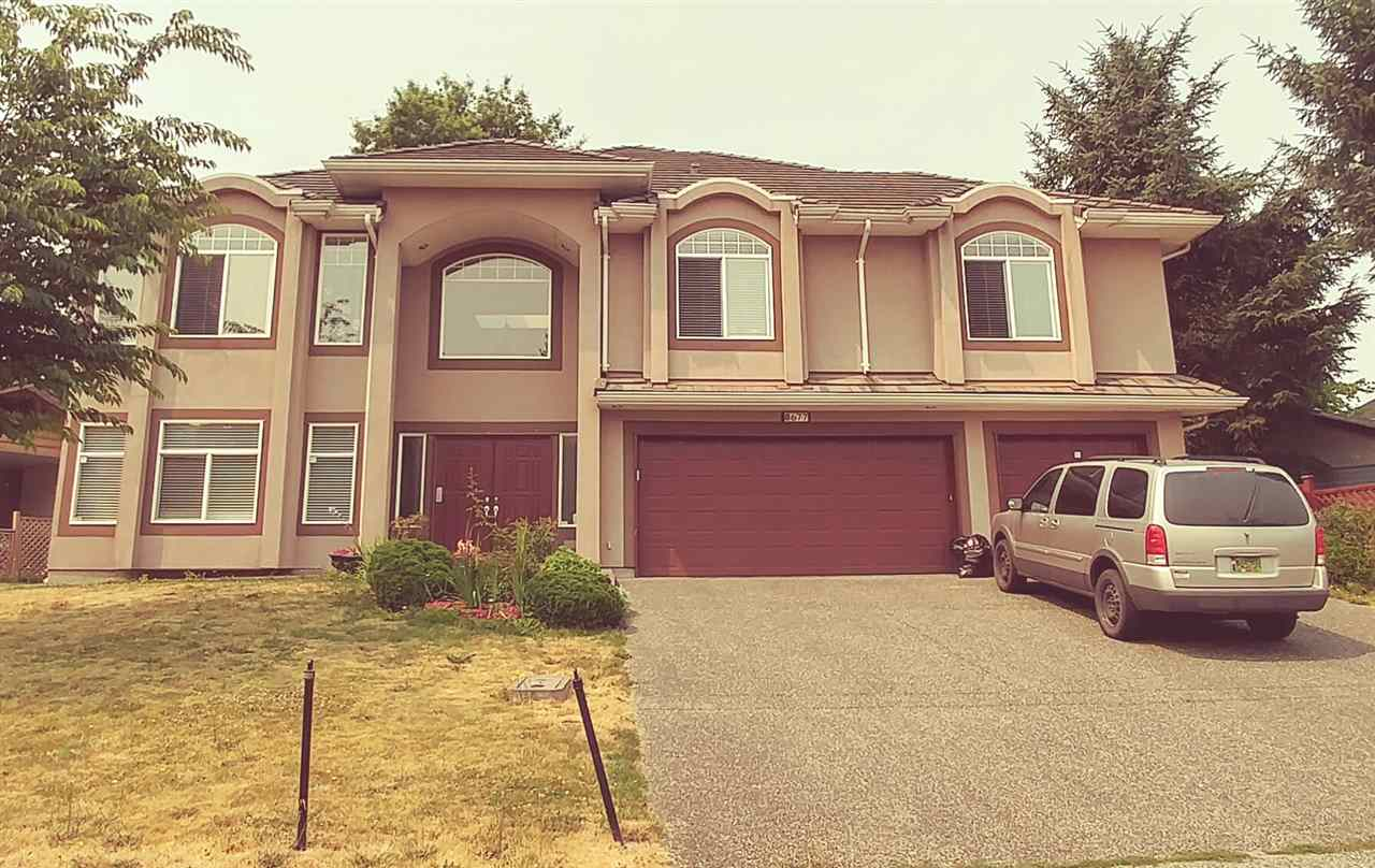 House For Sale At 8677 Galway Cres Surrey British Columbia