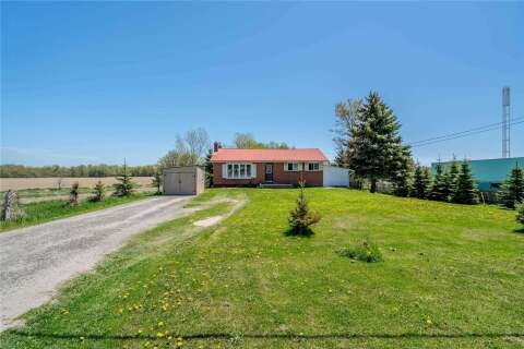 House for sale at 8677 Hwy 11  Severn Ontario - MLS: S4772708