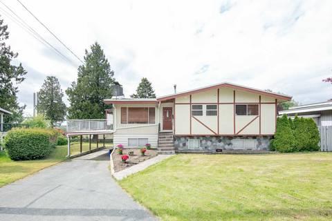 House for sale at 8679 Sunbury Pl Delta British Columbia - MLS: R2365940