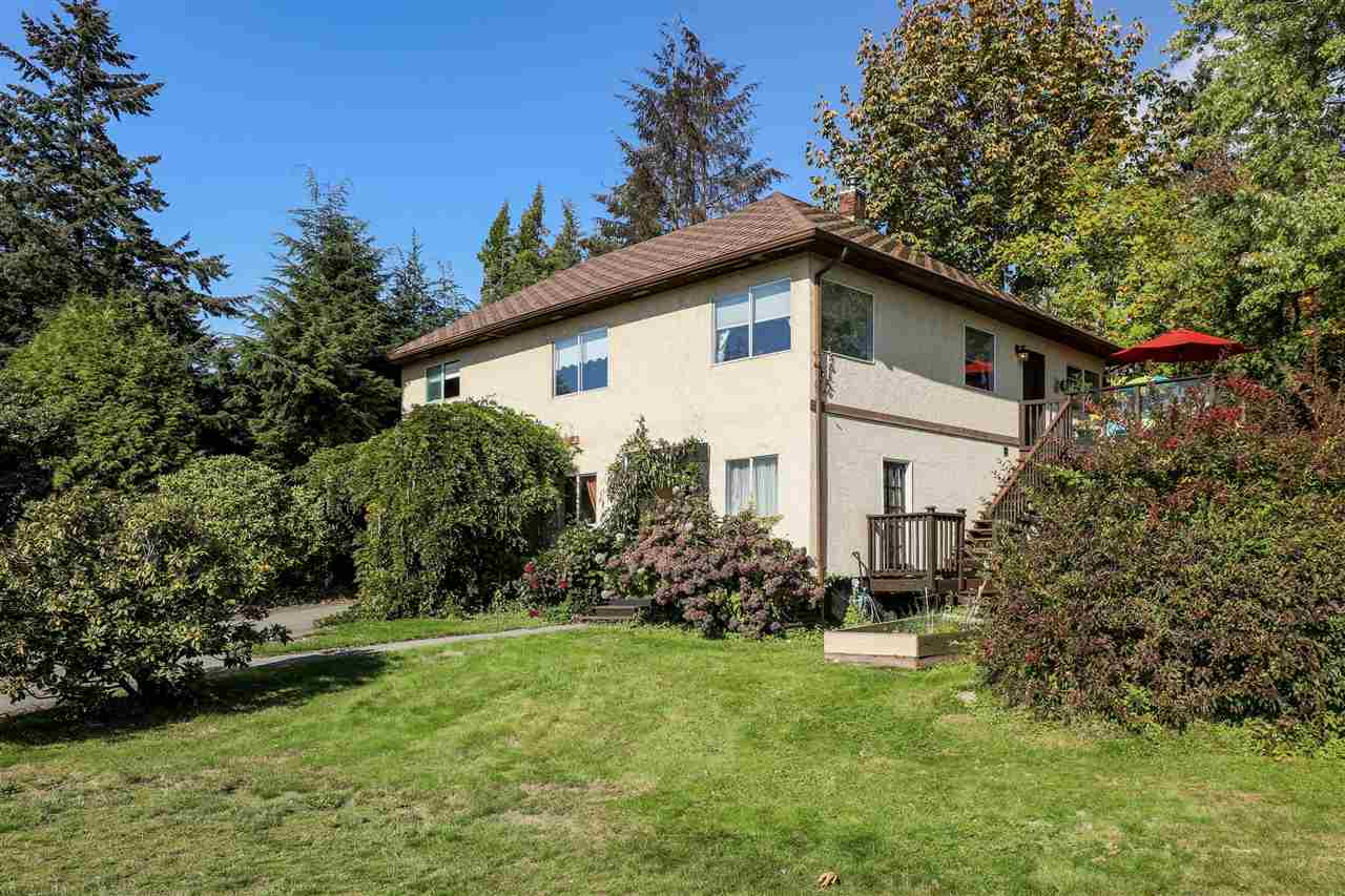 Sold: 868 Drayton Street, North Vancouver, BC