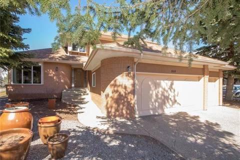 House for sale at 868 Shawnee Dr Southwest Calgary Alberta - MLS: C4240759