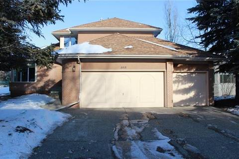 House for sale at 868 Shawnee Dr Southwest Calgary Alberta - MLS: C4263590