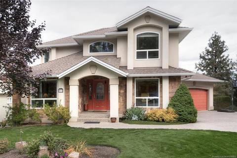 House for sale at 868 Steele Rd Kelowna British Columbia - MLS: 10186033