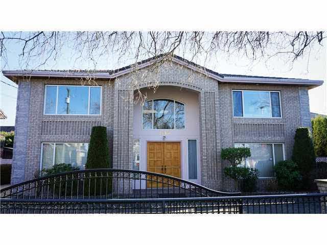 Sold: 8680 Bowcock Road, Richmond, BC