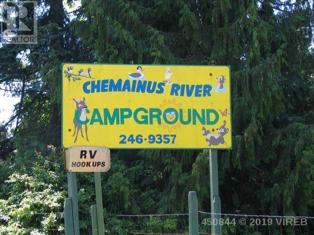 Residential property for sale at 8682 Trans Canada Hy Chemainus British Columbia - MLS: 450844