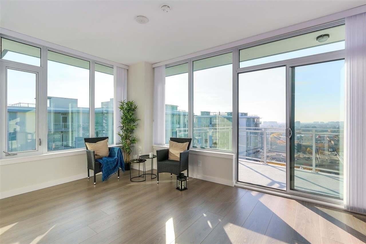 Apartment for rent at 8688 Hazelbridge Wy Richmond British Columbia - MLS: R2496795