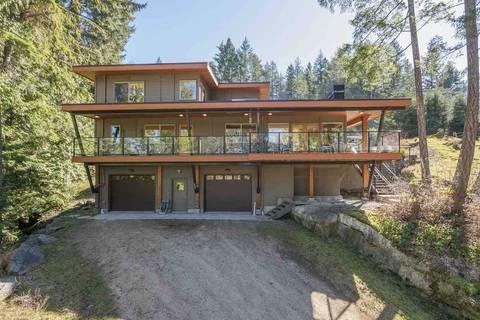 House for sale at 8688 Redrooffs Rd Halfmoon Bay British Columbia - MLS: R2351360