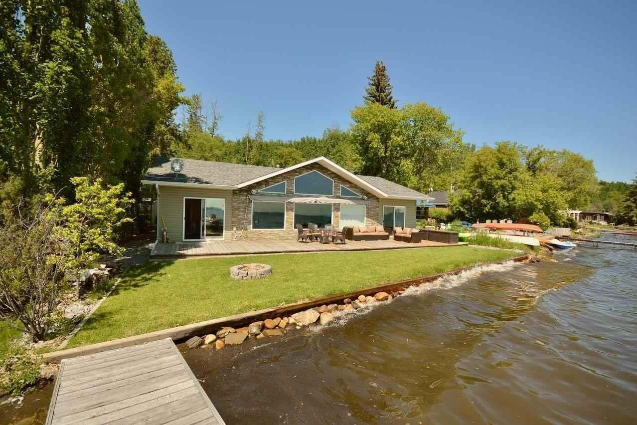 House for sale at 869 1st Av N Rural Parkland County Alberta - MLS: E4201907