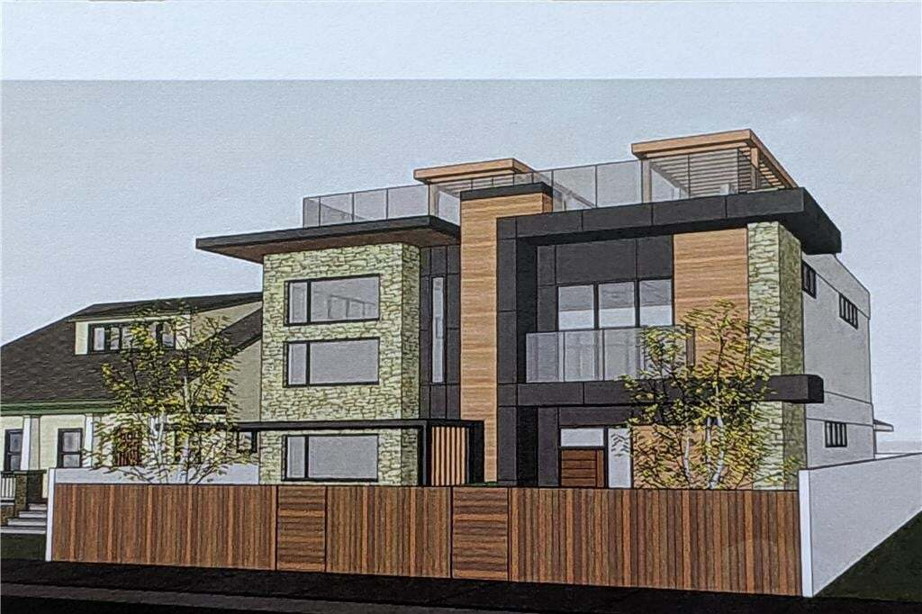 Townhouse for sale at 869 #proposed Sl 1 Cadder Ave Kelowna British Columbia - MLS: 10184987