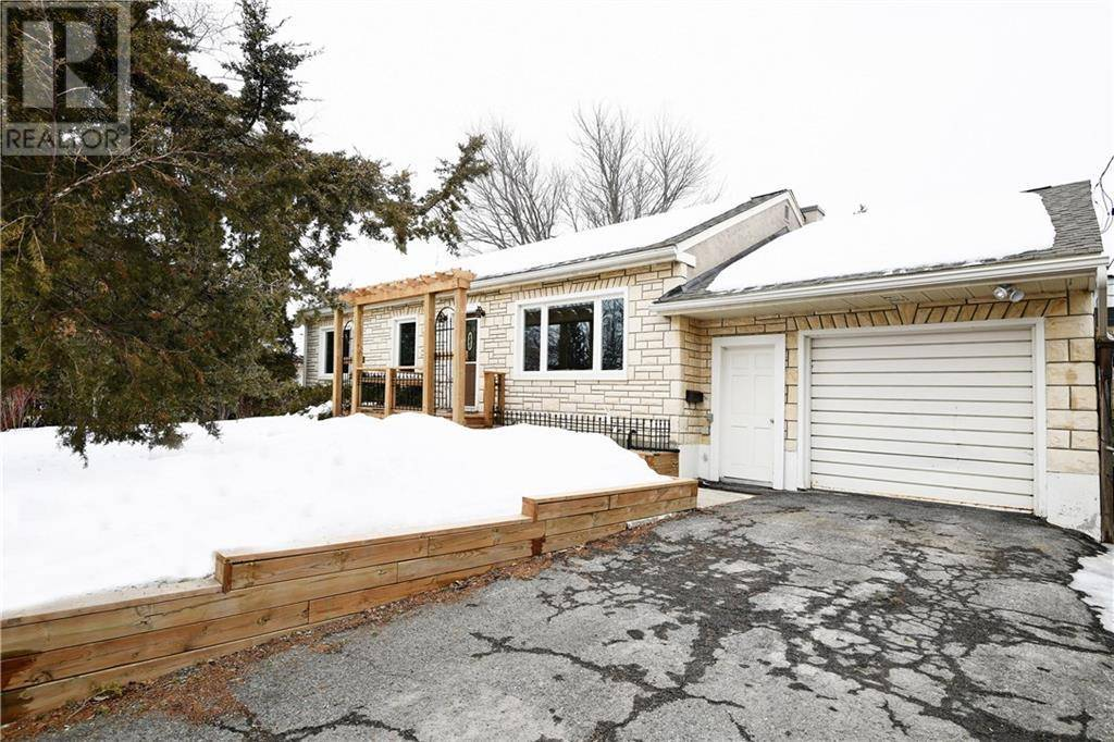 House for sale at 869 Roseview Ave Ottawa Ontario - MLS: 1183807