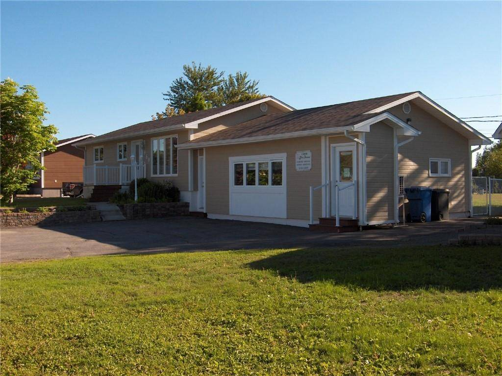 House for sale at 869 St-pierre  Beresford New Brunswick - MLS: NB027926
