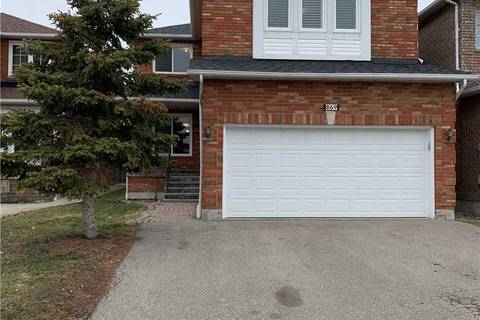 House for sale at 869 Winterton Wy Mississauga Ontario - MLS: W4724976