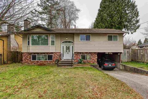 House for sale at 8691 154 St Surrey British Columbia - MLS: R2437159