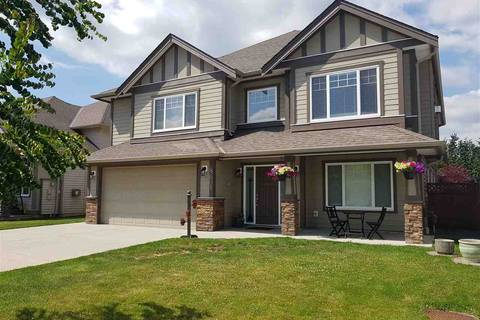 House for sale at 8691 Ashmore Pl Mission British Columbia - MLS: R2381811