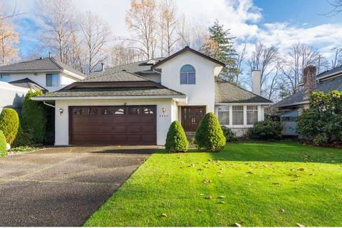 House for sale at 8692 141 St Surrey British Columbia - MLS: R2356478