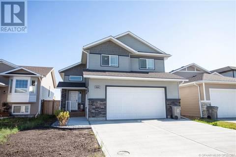 House for sale at 8694 122 Ave Grande Prairie Alberta - MLS: GP207507