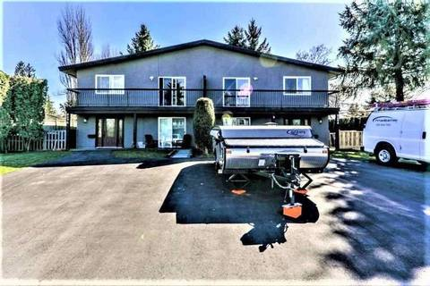 Townhouse for sale at 8696 August Dr Unit 8694-8696 Surrey British Columbia - MLS: R2362454