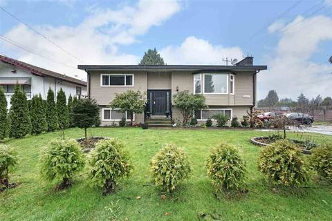 House for sale at 8695 116 St Delta British Columbia - MLS: R2422580