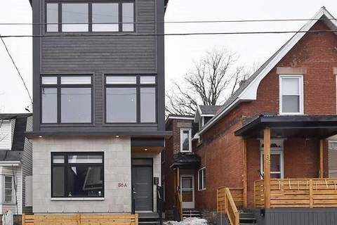 House for sale at 86 Carruthers Ave Ottawa Ontario - MLS: 1150336