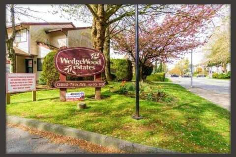 Townhouse for sale at 13880 74 Ave Unit 87 Surrey British Columbia - MLS: R2500375