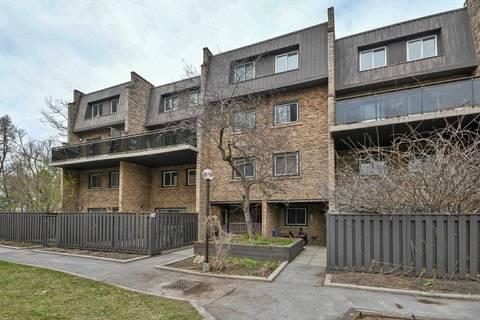 Condo for sale at 140 Ling Rd Unit 87 Toronto Ontario - MLS: E4434664
