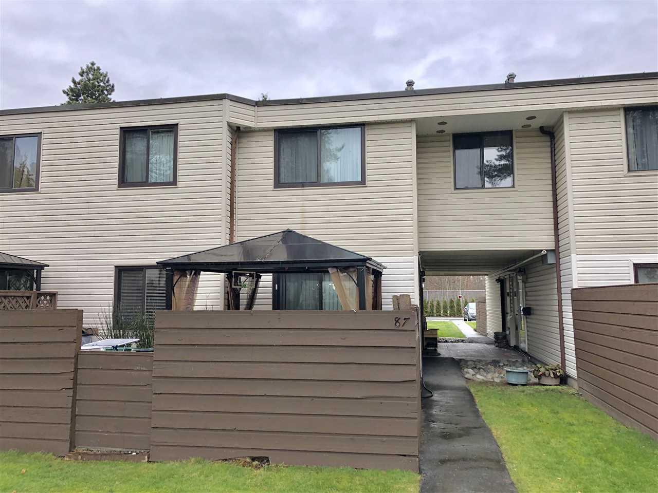 Buliding: 14135 104 Avenue, Surrey, BC