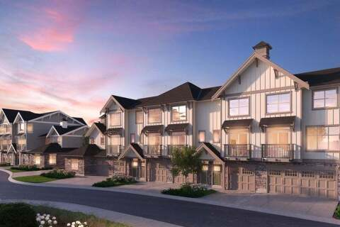Townhouse for sale at 20486 65 Ave Unit 87 Langley British Columbia - MLS: R2462499