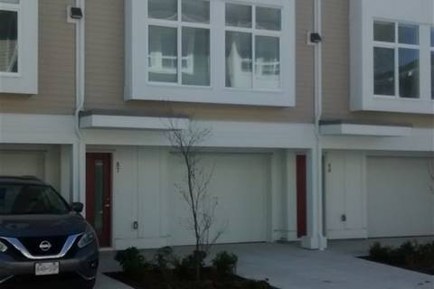 Townhouse for sale at 24108 104 Ave Unit 87 Maple Ridge British Columbia - MLS: R2448984