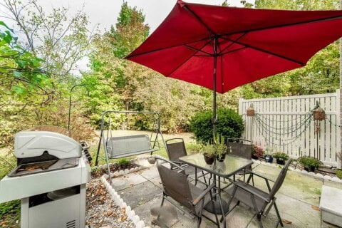 Condo for sale at 2676 Folkway Dr Unit 87 Mississauga Ontario - MLS: W5055495