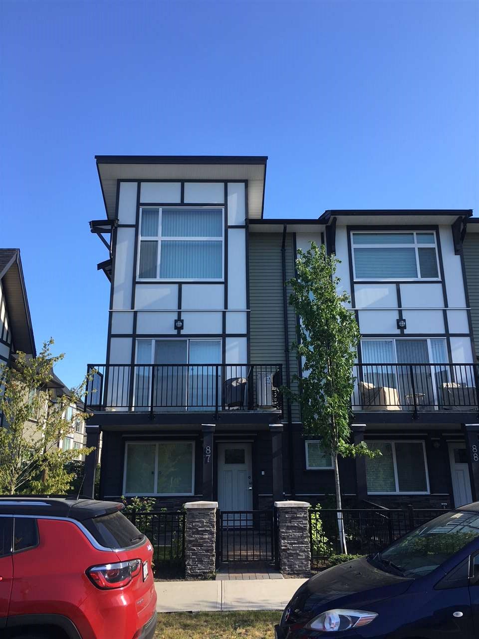 Removed: 87 - 9680 Alexandra Road, Richmond, BC - Removed on 2018-07-06 15:15:14