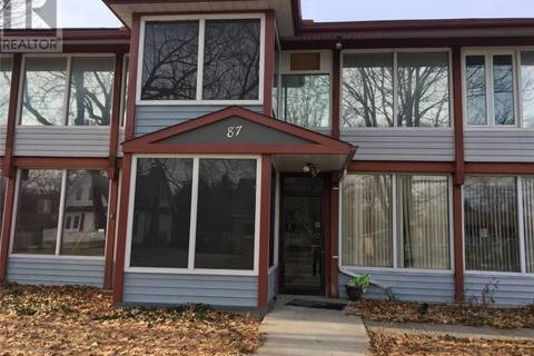 Commercial property for lease at 87 Adelaide St North Lindsay Ontario - MLS: 177313