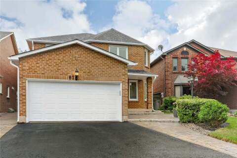 House for sale at 87 Afton Cres Vaughan Ontario - MLS: N4825717
