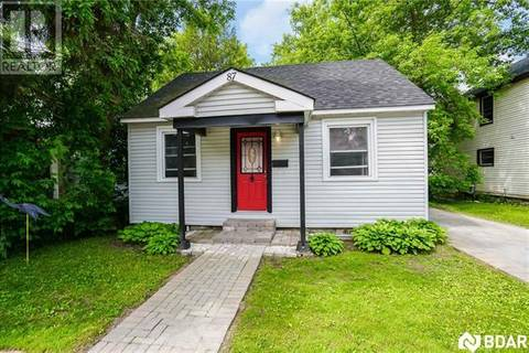 House for sale at 87 Albert St South Orillia Ontario - MLS: 30745049