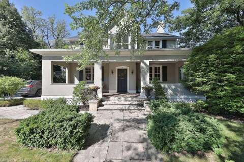 House for sale at 87 Allan St Oakville Ontario - MLS: 40010783