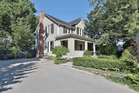 House for rent at 87 Allan St Oakville Ontario - MLS: W4943243