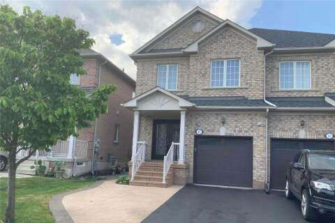 Townhouse for sale at 87 Andes Cres Vaughan Ontario - MLS: N4766562