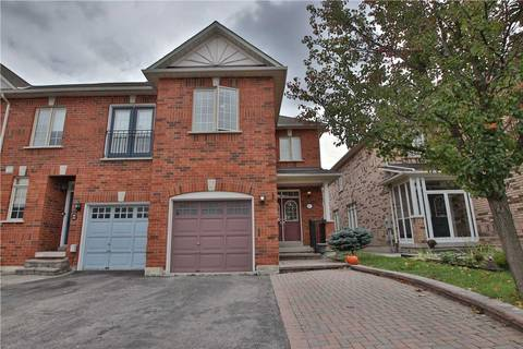 Townhouse for sale at 87 Angelica Ave Richmond Hill Ontario - MLS: N4629608