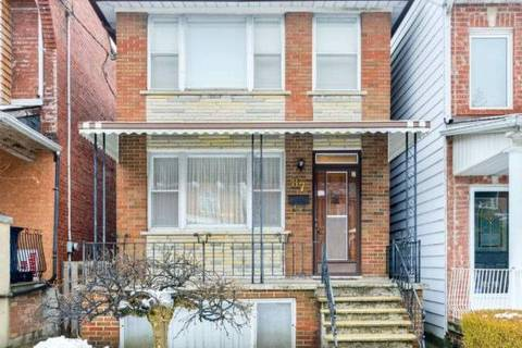 House for sale at 87 Armstrong Ave Toronto Ontario - MLS: W4695848