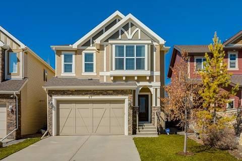 House for sale at 87 Aspen Hills Wy Southwest Calgary Alberta - MLS: C4294004
