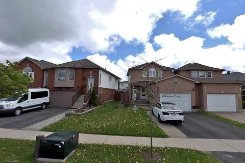 Residential property for sale at 87 Athabaska Rd Barrie Ontario - MLS: S4442936