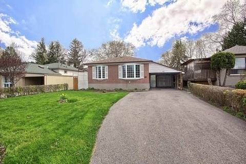 House for sale at 87 Aurora Heights Dr Aurora Ontario - MLS: N4450973