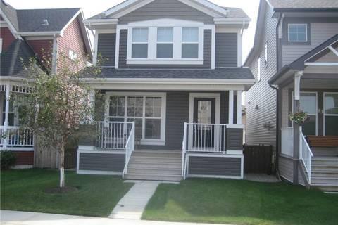House for sale at 87 Autumn Vw Se Auburn Bay, Calgary Alberta - MLS: C4203940