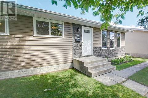 House for sale at 87 Barrett Dr Red Deer Alberta - MLS: ca0171776