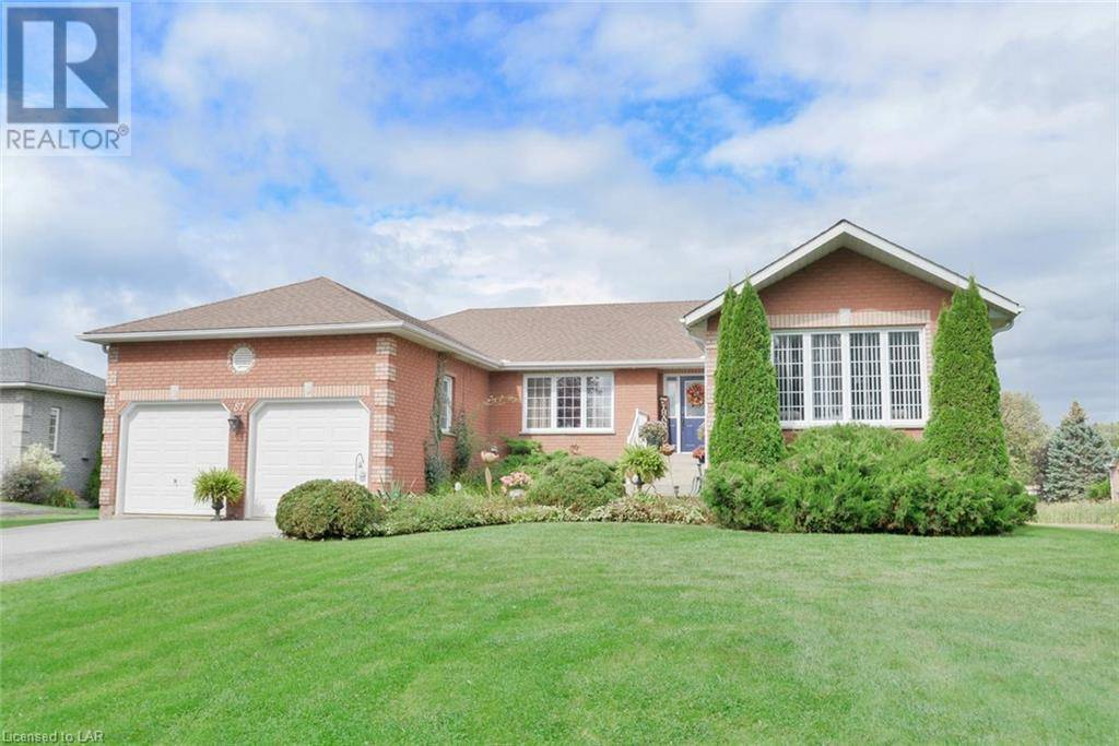 House for sale at 87 Bayshore Dr Ramara Ontario - MLS: 223838
