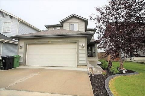 House for sale at 87 Becker Cres Fort Saskatchewan Alberta - MLS: E4151561