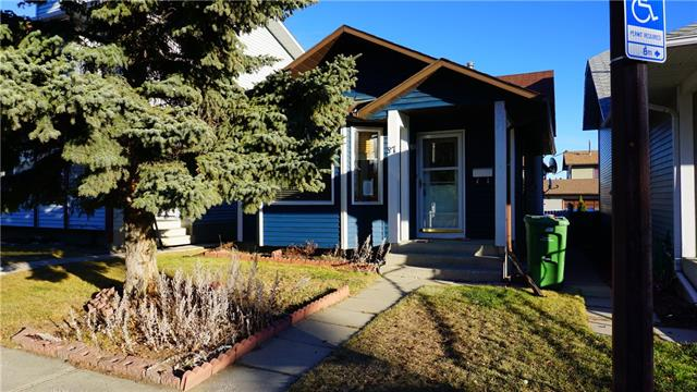 For Sale: 87 Bedfield Close Northeast, Calgary, AB   3 Bed, 2 Bath House for $359,900. See 3 photos!