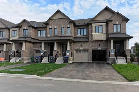 Townhouse for sale at 87 Benadir Ave Caledon Ontario - MLS: W4604809