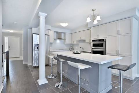 Townhouse for sale at 87 Bethune Ave Hamilton Ontario - MLS: X4715170