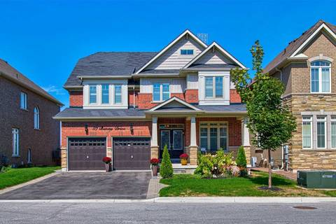 House for sale at 87 Betony Dr Richmond Hill Ontario - MLS: N4594847