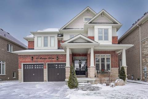 House for sale at 87 Betony Dr Richmond Hill Ontario - MLS: N4706535